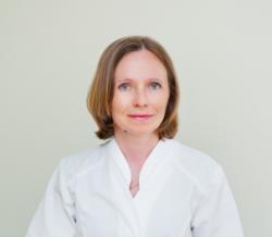 Алерголог Віра Савченко