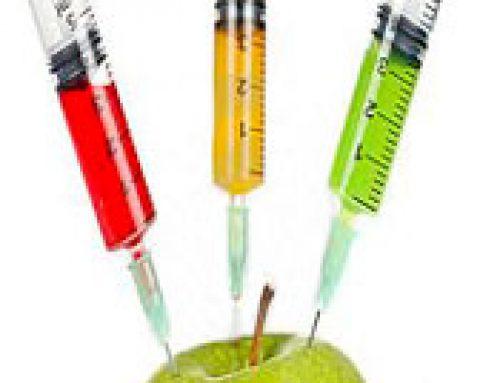 Кожные пробы на антибиотик